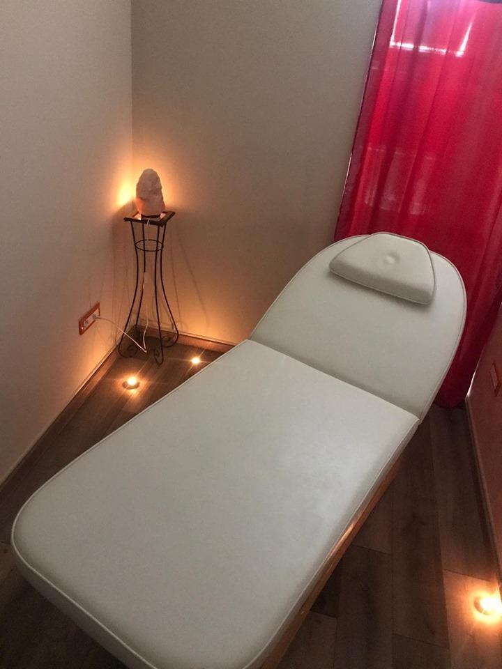 massaggio Beauty of image