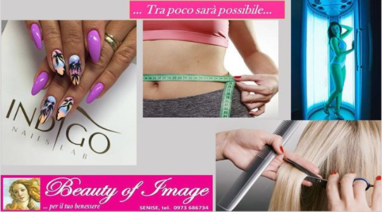 Estetica Beauty Of Image