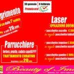 Dimagrimento Parrucchiere Laser Beauty of image 2021