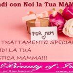 Trattaemento Speciale per la mamma